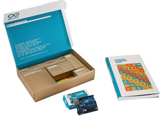 official arduino kit projects