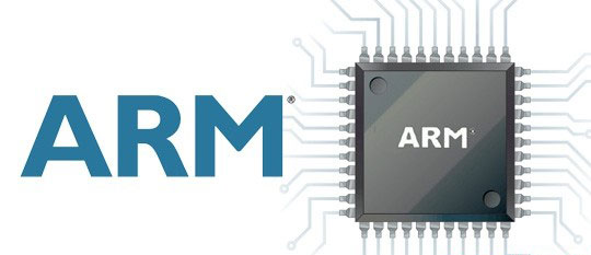 arm processor powered raspberry pi